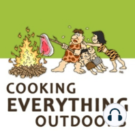 "Talking about Pizza!: Gary House, The ""Outdoor Cook"" talks Dutch ovens on ""The Big Wild"" radio show."