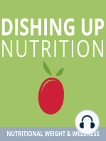 Ask the Nutritionist _ April 25, 2015