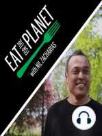 #56 - What is a Reducetarian? Brian Kateman Has the Answer and Explains Why it Matters