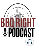Malcom Reed's HowToBBQRight Podcast Episode 24
