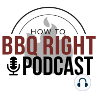 Malcom Reed's HowToBBQRight Podcast 31: Talking Smoked Turkey, Thanksgiving and World Food Championships