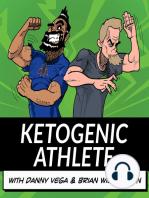 Episode 68 – Jen Hudak is a keto extreme sport athlete