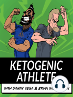 Episode 38 – Robert Sikes is a keto savage