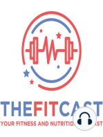 The FitCast Pulse (May 20, 2011)