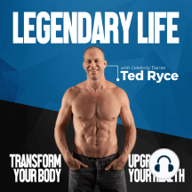178: Ted Ryce: Burn More Fat & Build More Muscle: 5 Ways To Personalize Your Workout For Better Results: Getting results from exercise is more than just selecting good exercises or pushing yourself in the gym. It's about the picking the best options for your goals, body type and ability to recover.  If every workout were created equal, they would...