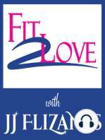 Season 1 Blooper Reel of Fit 2 Love Podcast Show