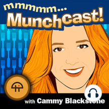 Munchcast 66: When Cuisines Collide: Cross-cultural cuisine collisions including Indian pizza, Kennedy's Irish Pub & Indian Curry House, Vietnamese sandwiches, and more.