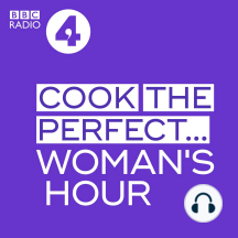Cook the Perfect: Stir-Fried Tangy Prawns: Sabrina Ghayour shares her recipe for a simple and delicious dish.