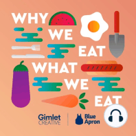 The Climate Change Diet: Climate change is real - so what does that mean for what we'll eat in the future?