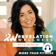 REVING The Word:Be still & Be Love - Be Filled: Using fitness as a tool to train God's love