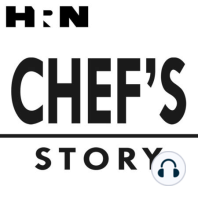 Episode 14: Anita Lo: This weeks guest on Chefs Story is Anita Lo, chef and owner of Annisa restaurant in NYC and author of Cooking Without Borders. Citing multicultural influences, Anita explains how she fell in love with food growing up in Michigan and traveling the world wi