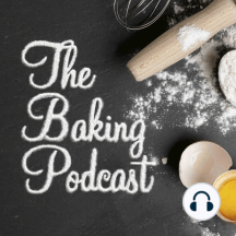 The Baking Podcast Ep 35: The healthiest muffin on the planet: This week Taunya prepares one of the healthiest muffin recipes given to her by one of our listeners; and if you like veggies, you'll want to try this recipe! Taunya & Melody also announce this week's BAD ASS BAKER AWARD!! If you would like to be...