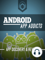 Android App Addicts #530 – Samsung Foldable Phone, Energizer Phone and Project Stream