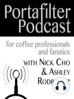 PF.net 051 - Buzz, Village Buzz - The Portafilter.net Podcast