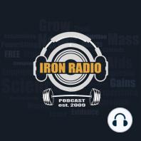 Episode 443 IronRadio - Topic Good Genetics