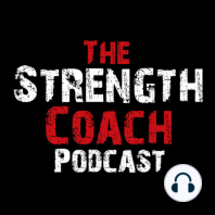 Episode 136- Strength Coach Podcast: The Myth of Proprioception with Guido Van Ryssegem; Boyle on the Series; Jon Torine Case Study; Elias Scarr and Questions; Perform Better 1 Days