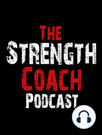 196- Justin Kavanaugh- Speed, Strength, The Heavy Barbell Hip Thrust and his time with Gary Vee