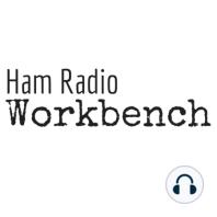 HRWB076 Field Day 2019: John Jacobs W7DBO