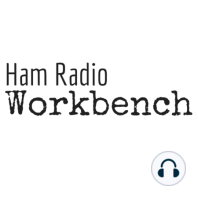 HRWB032-Frequency References with Dr. Frank Howell K4FMH: Accurate Reference Clocks,, GPSDOs, and Test Equipment