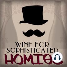 Episode 31: Vodka or Gin? Shaken or Stirred?: Don't use that wheat for bread! Use it for alcohol. Use it for vodka or gin. on this episode the Wine Homies delve into everyone's favorite before dinner beverage...a drink that'll help you through any boring business dinner, meeting of...
