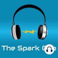 The Spark Gap - Episode 33: ADCs and DACs