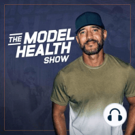"""TMHS 010: Jonathan Bailor - The Calorie Myth: In this episode of The Model Health Show we're happy to welcome Jonathan Bailor on to talk about his upcoming book, """"The Calorie Myth"""". Jonathan is, by far, one of the leading authorities on health and nutrition in our world today. You're in for a lot..."""
