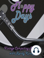 Floppy Days 42 - TRS-80 Model III & 4, Michael Nadeau