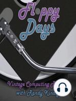 Floppy Days Episode 30 - Paul Ceruzzi, Smithsonian