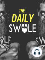 Nutrition Episode (FAT, CARBS, and more!) | Daily Swole 677