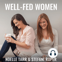 #217: Finding and Treating the Root Cause of Thyroid Diseases with Dr. Becky Campbell: Here's the notes for episode #217 of Well-Fed Women. Be sure to check back every Tuesday for a new episode, and head over to Apple Podcasts or Stitcher to subscribe!    To leave a review for the podcast (HORRAY!),
