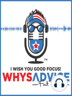 057 - How do you stay focused?