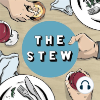 Andre's Mom Part 2: This week on The Stew we welcome back Andre's mom Jill! She is a wonderful person full of weird knowledge and ideas about food, the last time she was on, it was