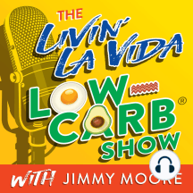 "1197: Dr. Anna Lembke Says Overprescribing Doctors To Blame For Opioid Addiction: Assistant professor at Stanford University School of Medicine, psychiatrist and addiction medicine specialist Dr. Anna Lembke is our interview guest featured today in Episode 1197 of ""The Livin' La Vida Low-Carb Show."" Opioid addiction has..."