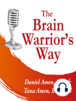Three Biggest Life & Health Lessons by Working @ Amen Clinics with Dr. Daniel Emina