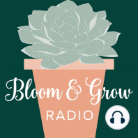 Episode 22- Windowsill Herb Gardening 101 with NYBG: With Guest Mariane Garceau from the New York Botanical Garden