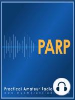 PARP 46 – JT65 Digital Mode