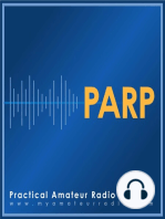PARP 10 – Your first ham shack