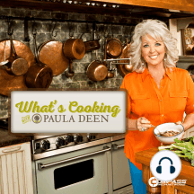 Boiled & Fried Shrimp!: Paula teaches us her secrets to cooking perfect Georgia Wild Shrimp. Both boiled and fried!