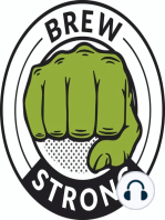 Brew Strong – Device Brewing On Wort Chilling