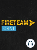 Fireteam Chat 198 - Destiny