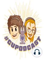 #CUPodcast 75 - Xbox One S, Project Scorpio, Zelda