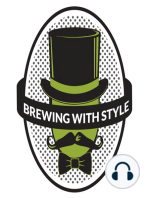 Secret Beers Part 2 - Brewing With Style 11-15-16