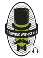 Belgian Specialty Ale - Brewing With Style 01-26-16