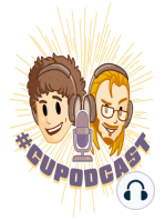 #CUPodcast 87 - The Game Awards, Nintendo Universal Theme Parks, Stadium Events ESPN Story, More!