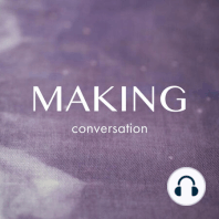 Episode 80: Beatrice Perron Dahlen – Making a creative living, teaching, making a book and Thread and Ladle: Sponsor:Taproot Magazine, is a quarterly print magazine full of delightful stories and photos written by and for people living fuller and digging deeper. Each issue is created around a subtle theme, featuring amazing recipes, crafts, and tales,