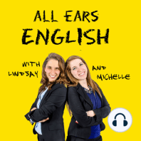"""AEE 115: What Would Your Friends Say About Your English?: Do you have voices in your head? - Do you say mean things to yourself such as """"I can't believe I just made that mistake in English"""" or """"I am so stupid that I'll never learn English""""? - Do you say these things to yourself? -"""