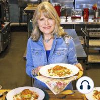 PETA's Vegan Mentor Program: Laura Theodore the Jazzy Vegetarian, welcomes Keith Burgeson who helps new vegans follow healthier, more compassionate lives through PETA's Vegan Mentor Program