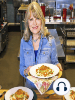 Chef Del Sroufe, Forks Over Knives-The Cookbook