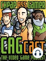 CAGcast #452