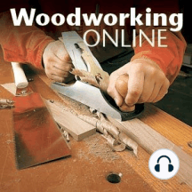 "Podcast #12: Favorite Shop-Built Table Saw Jigs: You'll learn all about 10 of his ""Favorite Shop-Built Table Saw Jigs"" when you download and watch this week's Woodsmith Woodworking Seminar podcast. He'll even show you how to build a few of them."
